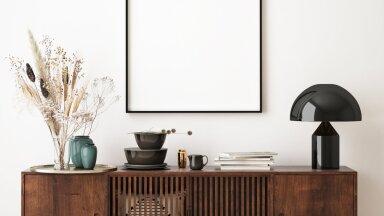 FOTOD | Hing ihkab kodus suuremaid muudatusi? Disainivärskenduseks piisab tegelikult vähesest
