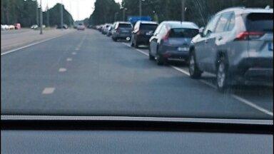 Asjatundja Tallinna–Saku ohtlikust teelõigust: transpordiameti jutust kumab läbi, et pole tarvis kiirelt tegutseda, kuni pole laipu