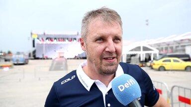 DELFI VIDEO RALLY ESTONIALT | Urmo Aava: loodan väga, et tehniliste lõikude lisamine hoiab võistlusel pinged üleval kuni punktikatseni välja