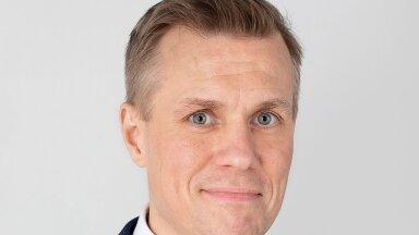 Ernst & Young Baltimaade õigusteenuste valdkonda asub juhtima Pekka Puolakka