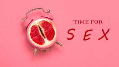 Ученые назвали лучшее время для секса — и это не ночь!
