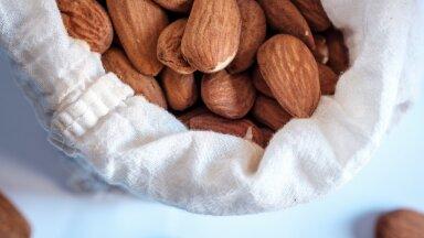 Teadlaste sõnul aitab just nende viljade igapäevane söömine kortse vähendada