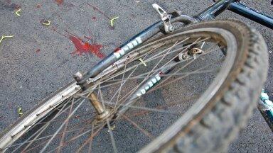 NB! В случае столкновения машины и велосипеда ущерб всегда возмещается по страхованию авто