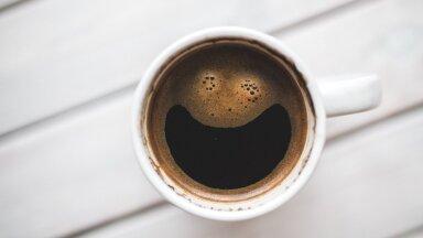 5 полезных свойств кофе, о которых вы не догадывались