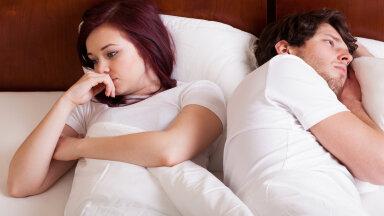 Suhteterapeut selgitab: millest tekivad suhteprobleemid?