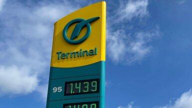 Terminal Oil