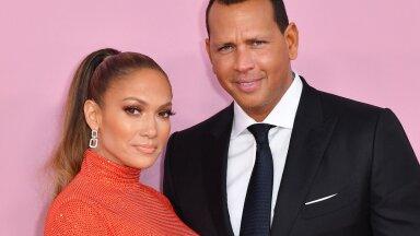 Дженнифер Лопес официально разорвала помолвку с женихом