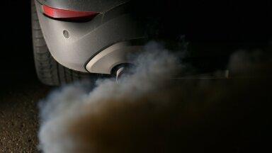 Brüsseli kliimapäev: autodega saastamine kallimaks, metsa energiaks põletamisele piir