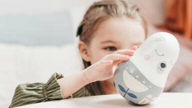 В эстонских детских домах находится около 800 детей. Все они нуждаются в семьях