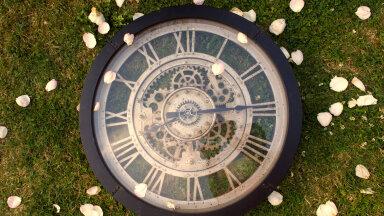 Kuidas vanal ajal ilma kella ja kalendrita teati, millal pööripäevad on?