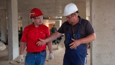 Kuidas leida sobiv remondimees või ehitaja?