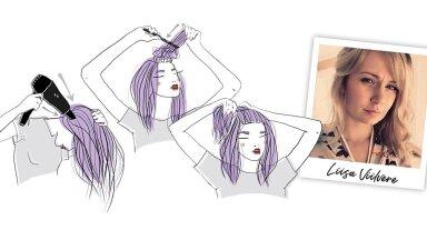 Tekst: Karolin Kuusik | Fotod: Vida Press, tootjad, erakogu I Illustratsioonid: Kati Stimmer | Täname: Margit Meriranna salong