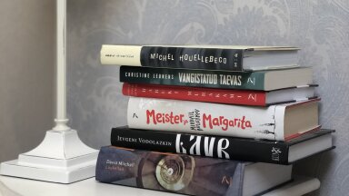 Koroonaaeg loob suurepärase võimaluse kodus raamatute lugemiseks. Anne & Stiili toimetuse soovitused