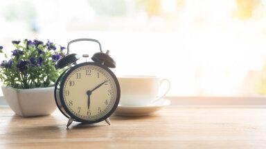 Vaimse tervise eksperdid jagavad parimaid nõuandeid, kuidas garanteerida endale õnnelik hommik