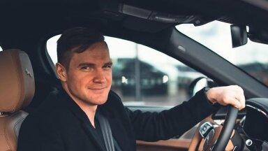 Ott Lepland uhke Jaguari roolis