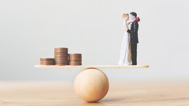 Ägedaid pulmi tahaks, aga raha napib? Nutikad nõksud, mis aitavad alustada eelarve koostamist