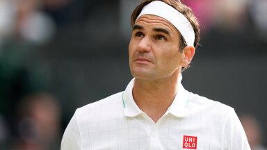Федерер пропустит Олимпийские игры