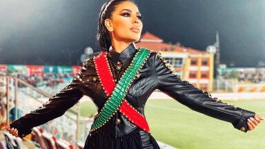 Afganistani lauljatari Aryana Sayeedi hirmuäratav põgenemislugu: mul vedas, aga mis saab teistest?