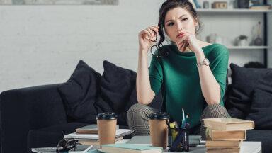 Sul on pidev stress? Siin on praktilised nipid, millega saad muuta oma meeleolu rahulikumaks ja enesetunnet paremaks