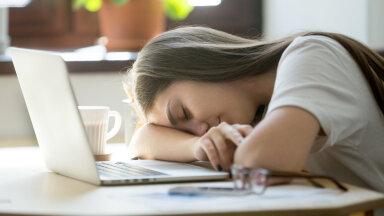 Motivatsioon suvel tööd teha on kadunud ja enda arendamine ei suju? See lihtne lahendus aitab tagasi järjele