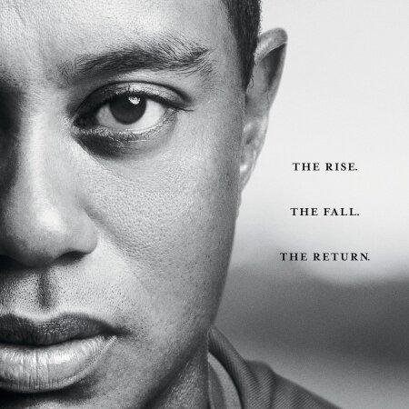 VALUS KUKKUMINE: Pühaku kuvandiga golfimängija Tiger Woods kukkus avalikkuse troonilt valusalt ja otse mudasse.
