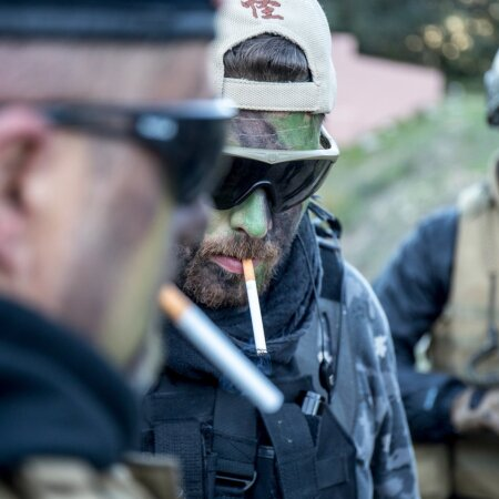 Klassikalisest suitsust nii lihtsalt ei loobu