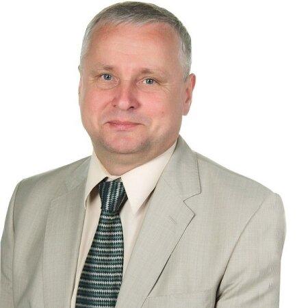 Guido Viik on futuroloog ja finantsist.
