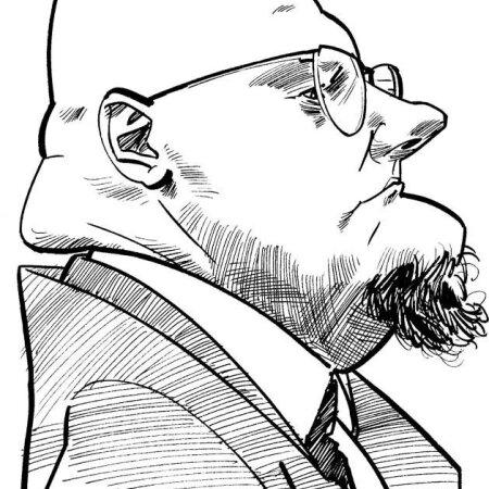 Karl-Martin Sinijärv