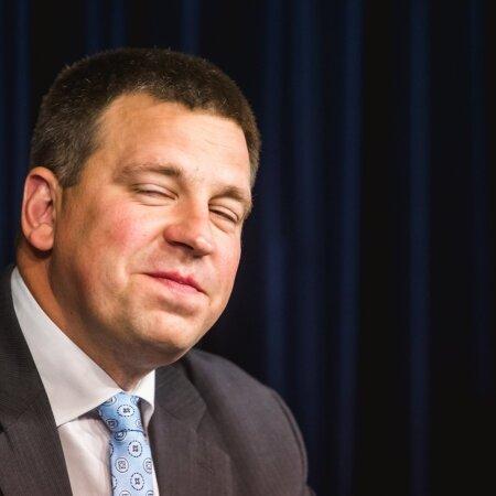 Jüri Ratase valitsus on petnud oma poolehoidjaid presidendivalimiste osas.