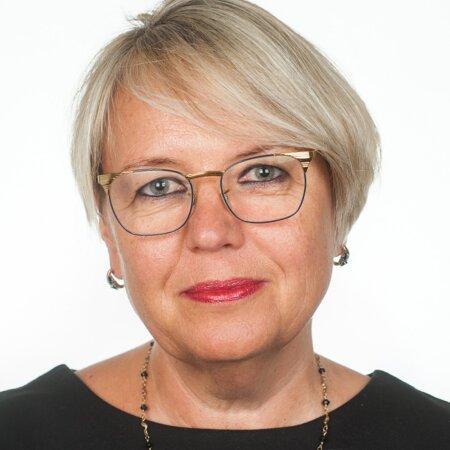 Maire Raidvere, AS Järvamaa Haigla, õendusjuht