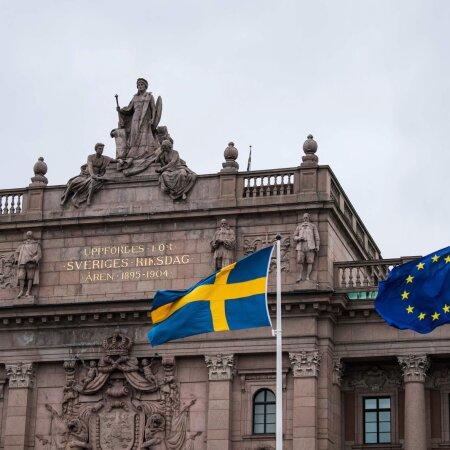 Rootsi parlament