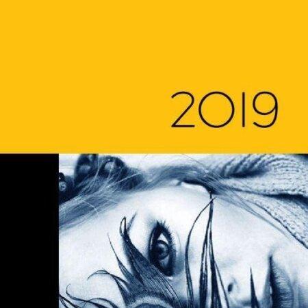 """""""Eesti novell 2019"""". MTÜ """"Eesti jutt"""", 2019. 256 lk."""