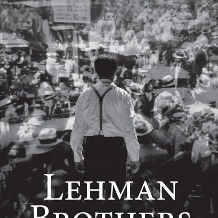 """Stefano Massini """"Lehman Brothers"""" Tõlkinud Margus Alver Varrak, 2021 423 lk."""