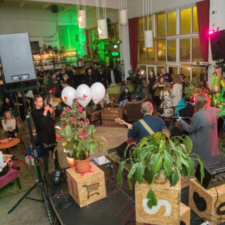 Rohelised plaanivad Tallinna volikokku sisse saada