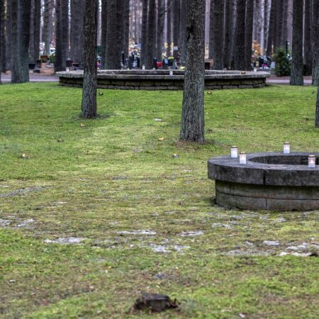 Pärnamäe kalmistu