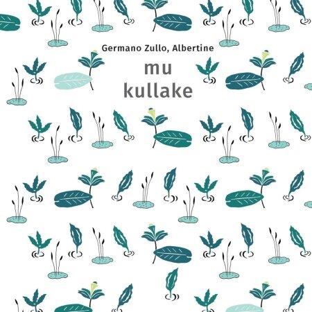 """Germano Zullo, Albertine """"Mu kullake"""" Tõlkinud Leelo Märjamaa. Draakon ja Kuu (2019). 80 lk."""