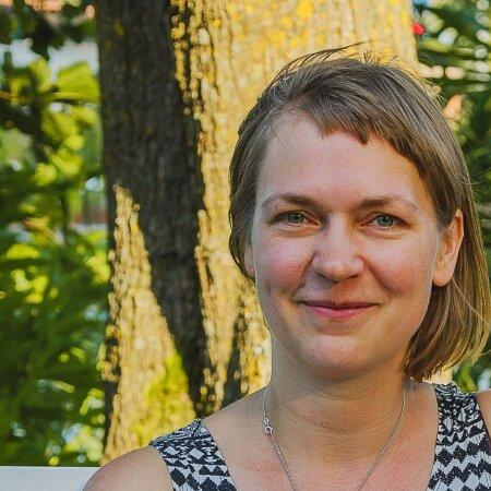 Marika Paaver, PhD, kliiniline psühholoog-psühhoterapeut, Tartu Ülikooli kliinilise psühholoogia vanemteadur