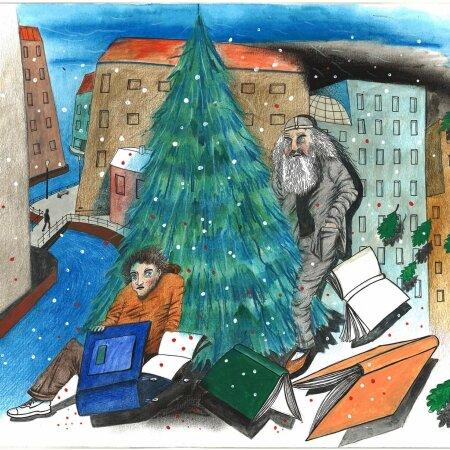 Illustratsioon: Alexei Gordin