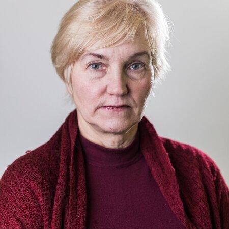 Lii Sammler, Maamajanduse toimetaja