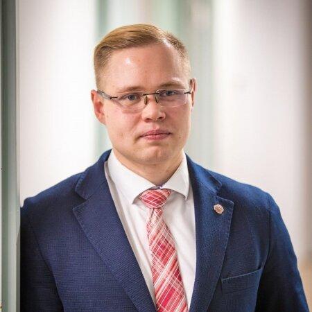 Silver Reinsaar on advokaadibüroo Simson Straus vandeadvokaat ja partner.
