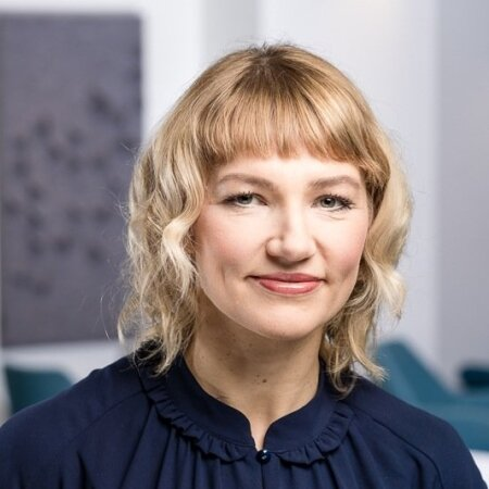 Kristina Reinsalu, E-riigi akadeemia programmijuht