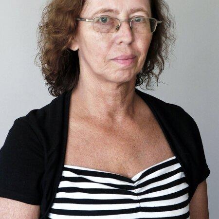 Annika Poldre