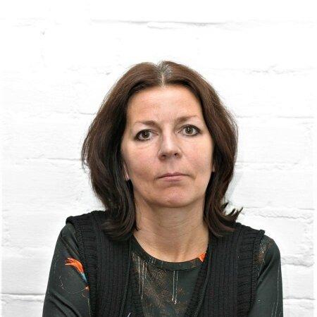 Ehtekunstnik Kadri Mälk