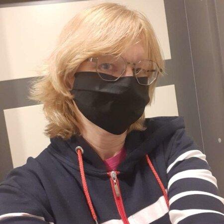 MASKI VARJUS: Mask on hügieeni küsimus, kui see on vähim, mis me teha saame – no kanname siis terviseks!