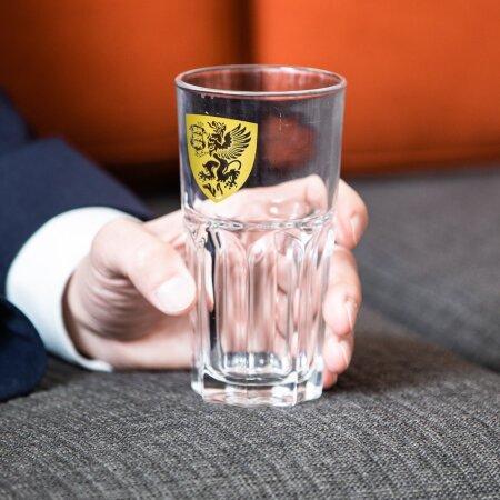 Kaitsepolitsei joogiklaas