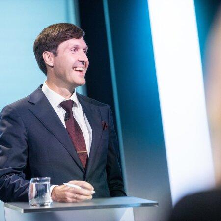Martin Helme televäitluses