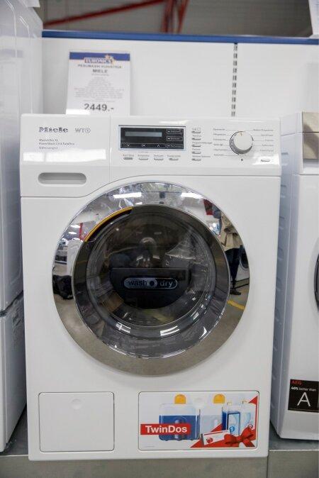 b99b1534d6e Tootjate vandenõu või kasutajate rumalus: miks kodumasinad nii ruttu ...