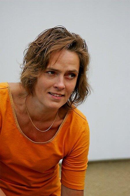 Vilja Kiisler (pildil aastal 2008) oli Delfi üks esimestest toimetajatest, kes tuli tööle 2000. aastal.
