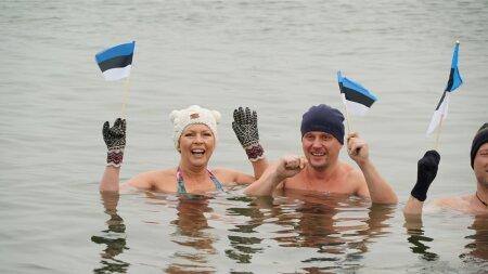 Evelin Ilves taliujumas 24.02.2019