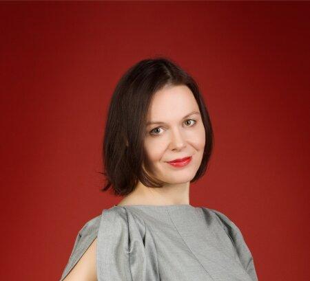 Marianne Paimre, PhD on Tartu ülikooli õigusteaduskonna karistusõiguse osakonna lektor.
